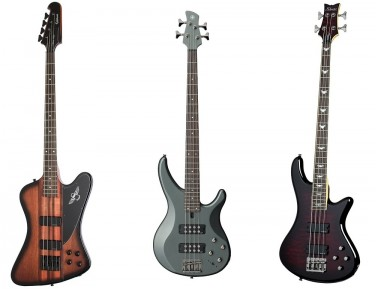 best bass guitars under 500