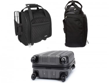 best budget carry-ons