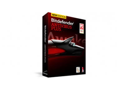 Bitdefender Best Antivirus Software of 2018