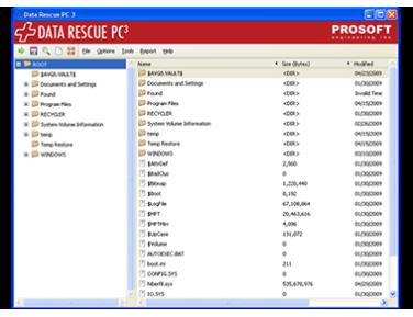 Internal at Data PC