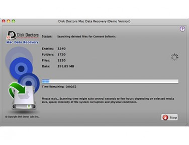 Disk Doctors Mac Data Recovery AlwaysReview 2018