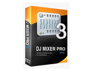 DJ Mix Pro