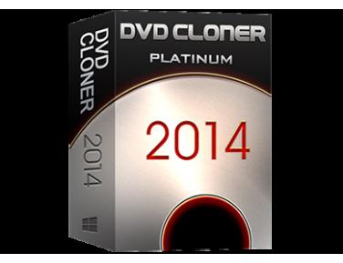 DVD Cloner 2014