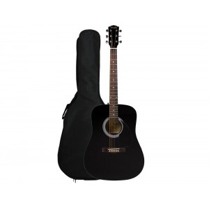 Fender FA-100 Limited Edition Dreadnought Acoustic Guitar