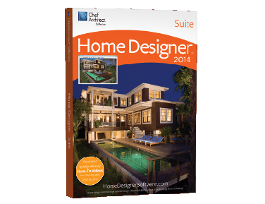 Home Designer Suite 2014 Review