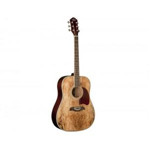 Oscar Schmidt OG2SM Acoustic Guitar