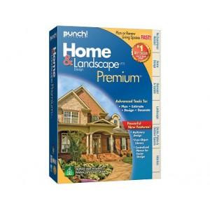 Punch Home & Landscape Design Premium