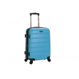 Rockland Melbourne Expandable Carry-On