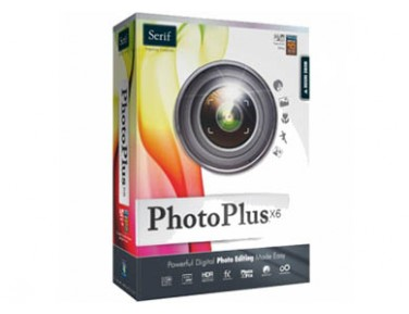 Photo Plus Photo Editing Software