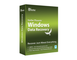 Stellar Phoenix Home Best Data Recovery Software