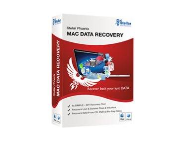 Stellar Phoenix Mac Data Recovery Best Data Recovery Program for Mac 2014