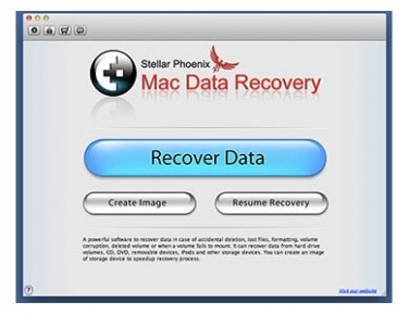 Stellar Phoenix Mac Data Recovery Best for Mac 2014
