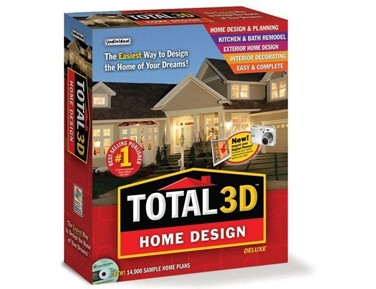 Total3D Home Design