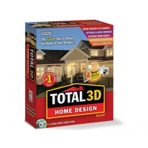 Total 3D Home Premium Suite