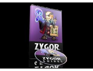 ESO Zygor Reve